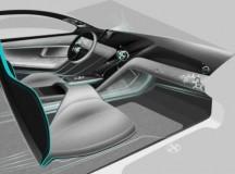基于聚碳酸酯的一体化驾驶室解决方案带来优异的舒适性。
