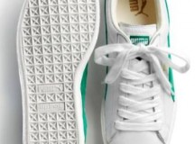 PUMA可降解运动鞋