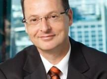 胡迪文(Steffan Huber)就任拜耳材料科技大中华区总裁