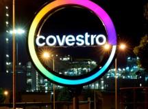 Covestro(中文译名:科思创)扬帆启程
