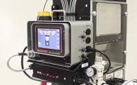 容量大幅增加的混料机控制器
