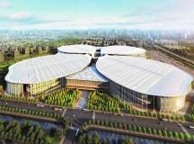 新展馆·新突破·新体验 CHINAPLAS 2018回归上海